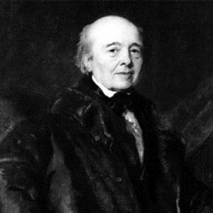 John Nash the architect of the castle – 1804